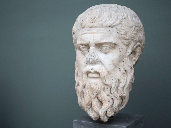 La república de Platón: sabios al poder » platón