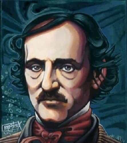 Edgar Allan Poe y el mesmerismo 1