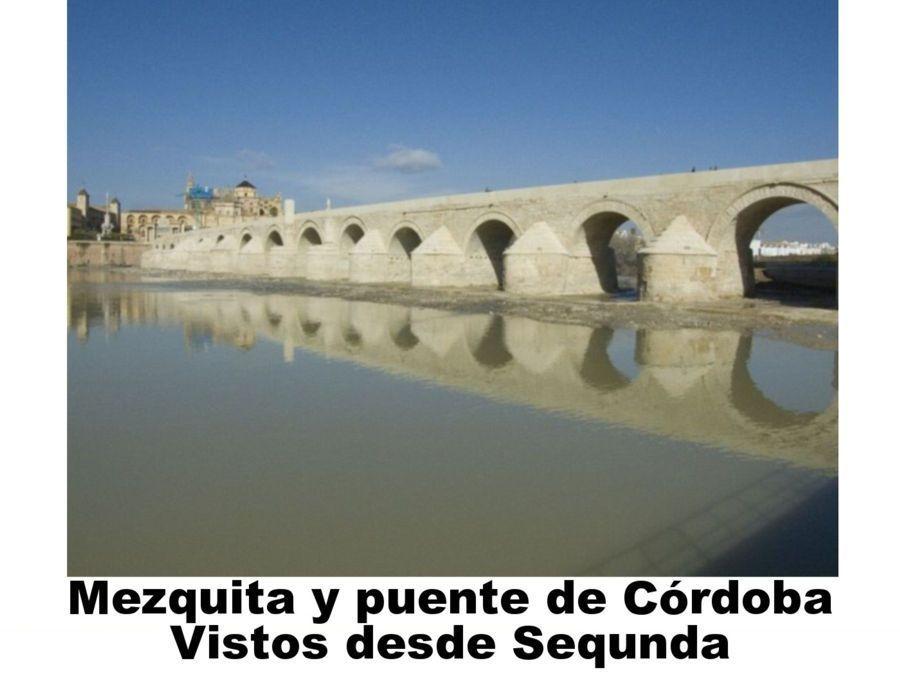 Puente-romano ahogados
