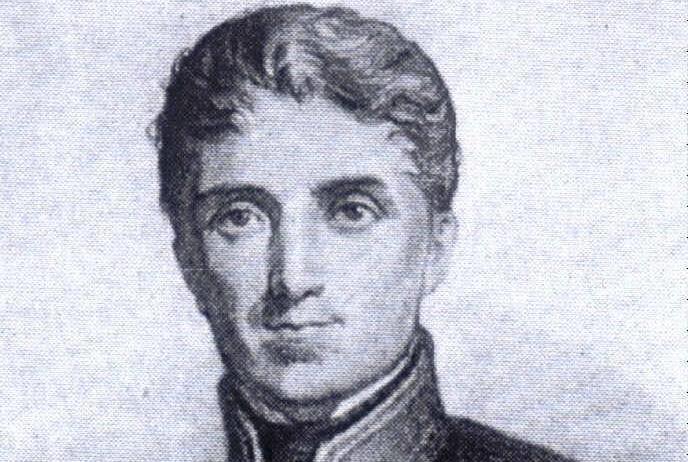 Rafael del Riego Flórez