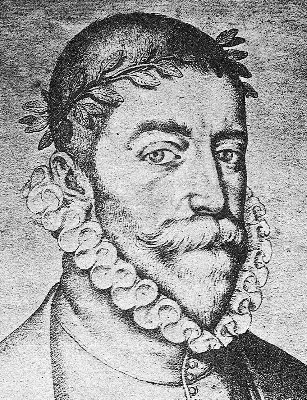 Una aproximación a los géneros poéticos del siglo XVI (I)