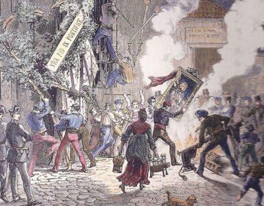 La interpretación socialista de la Revolución de 1868 en el año 1901 12