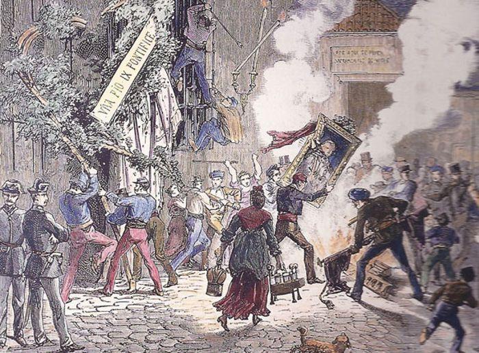 La interpretación socialista de la Revolución de 1868 en el año 1901 1