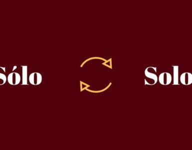 La polémica en torno al adverbio «sólo» 4
