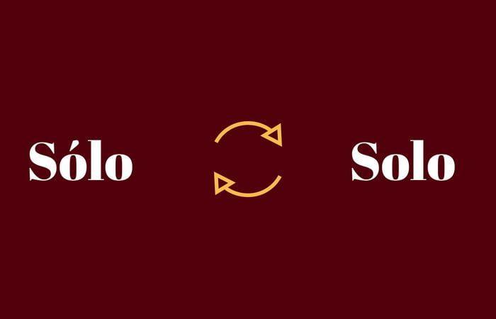 La polémica en torno al adverbio «sólo» 1