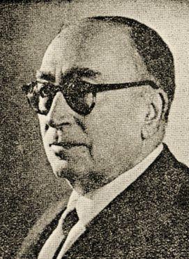 Samuel Gili Gaya