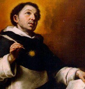 Santo Tomás de Aquino