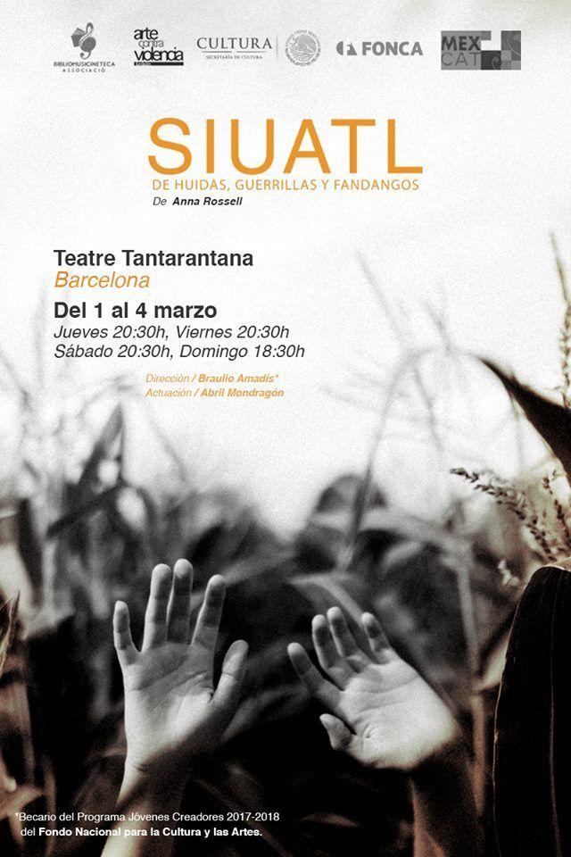 Siuatl