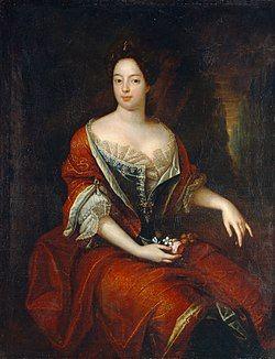 Sofía Carlota de Hannover