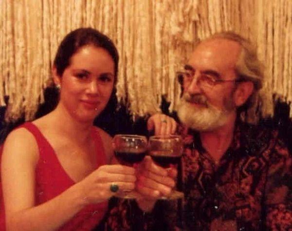Susana y Ángel boda 1993