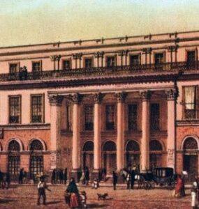Teatro México