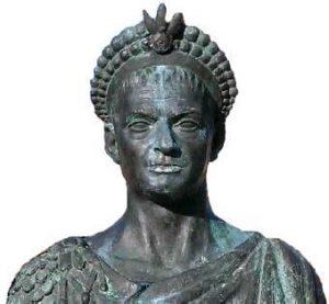 Teodosio I el Grande