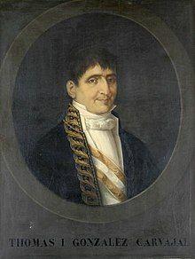 Tomás González Carvajal