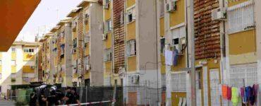 Tres Mil Viviendas de Sevilla