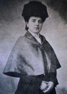 Trinidad Arroyo Villaverde