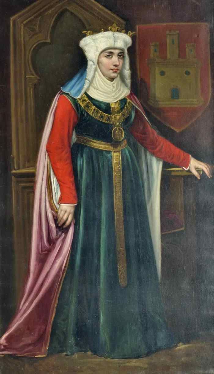 Berenguela Alfonso