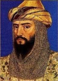 Yahya ibn Alí ibn Hammud