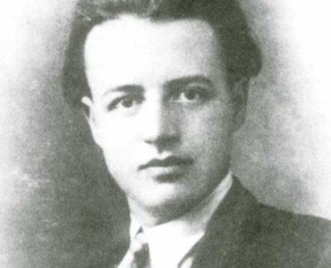 Yorgos Sarandaris