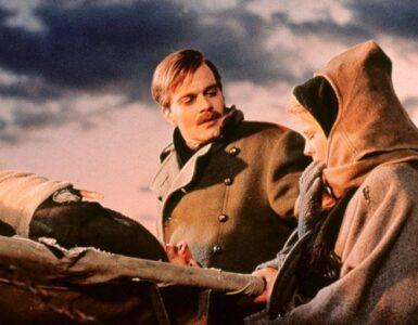 Doctor Zhivago (1965) » Doctor Zhivago
