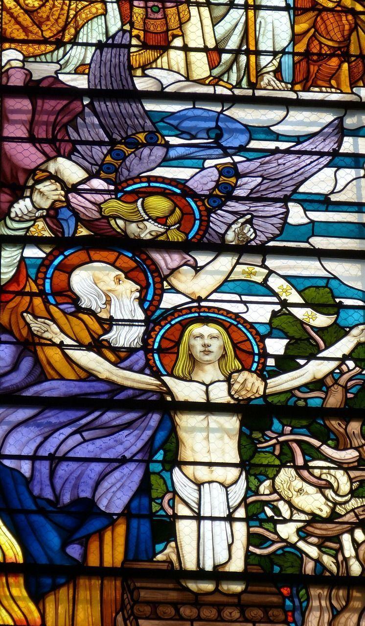 Muerte y Resurrección … el origen