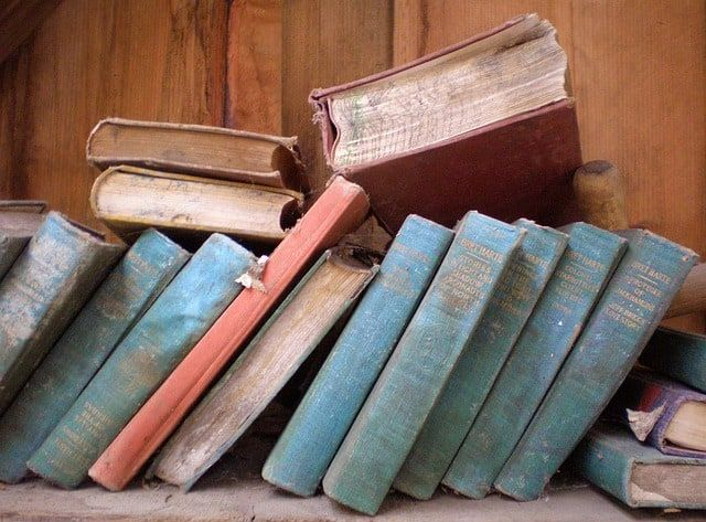 estudios literarios