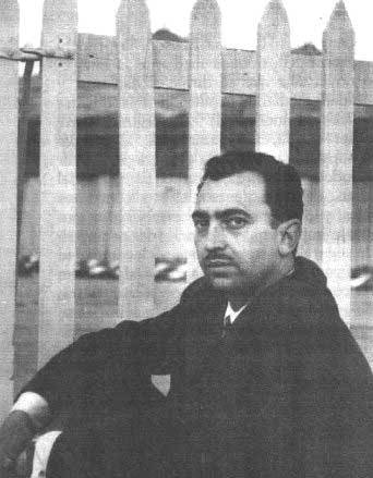 Ángel González: el ingeniero de la sencillez