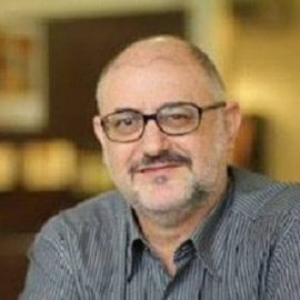 Carlos Vitale