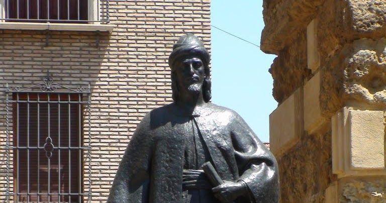 Ibn Hazm, pasión y rebeldía 1