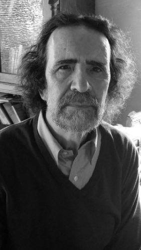 Luis Díaz Viana