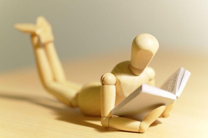 La lectura según la experiencia previa del lector » experiencia previa