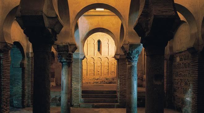 La Toledo de Alfonso VIII
