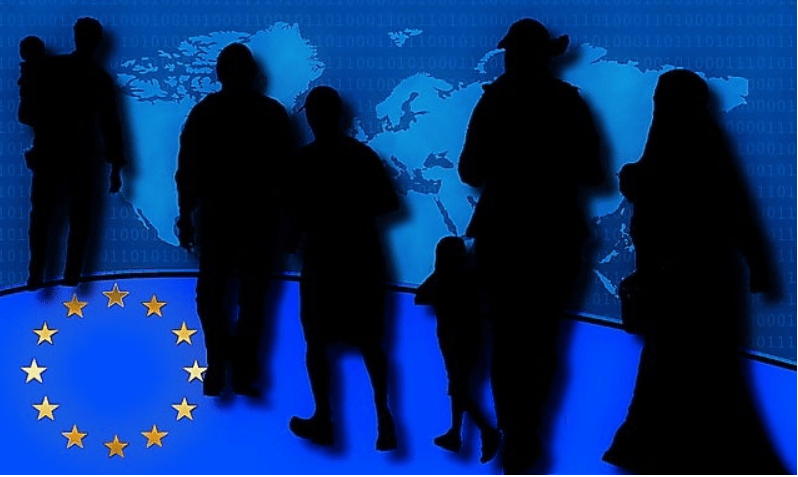 ¿A favor o en contra de los flujos migratorios?