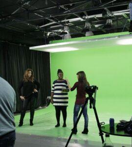 Producción audiovisual 2