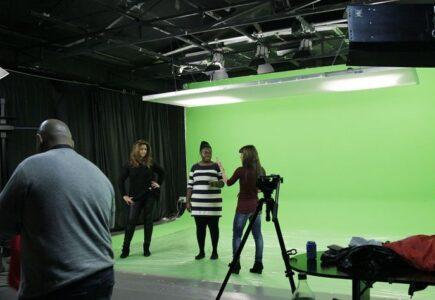 Producción audiovisual » producción audiovisual