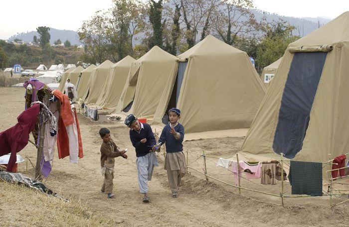 Sancho Panza y el morisco Ricote: el drama de los refugiados 1