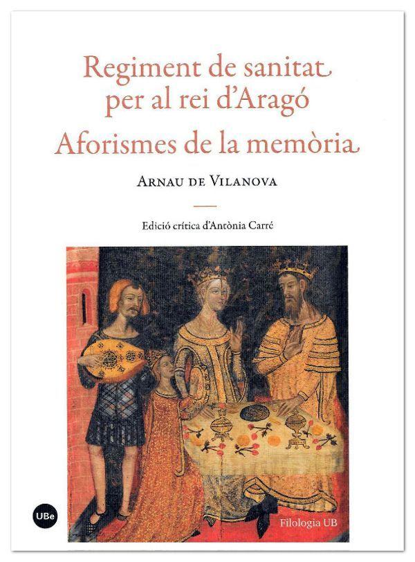 Règim de sanitat per al rei d'Aragó