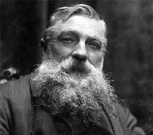 Rodin. La escultura del Averno 2