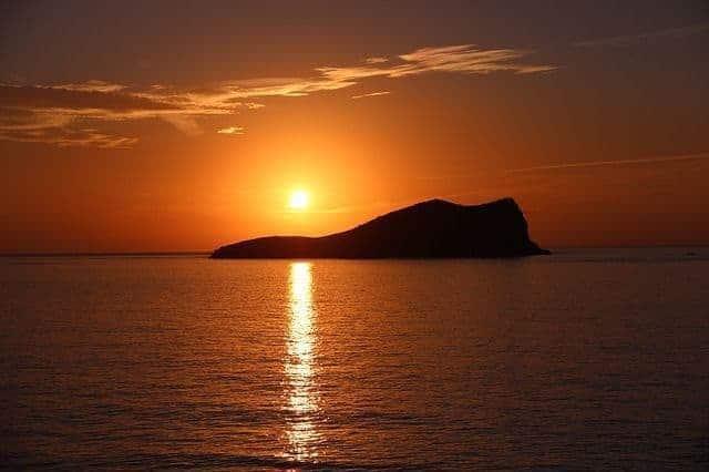 Cómo hacer un viaje a Formentera e Ibiza con niños 1