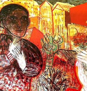 Gonzalo Cienfuegos. El  espacio, primordial protagonista de su obra 45
