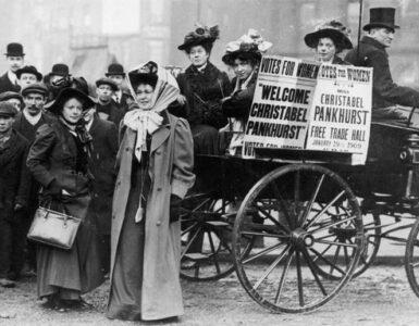 El socialismo español ante el reconocimiento del sufragio femenino británico en 1928 1