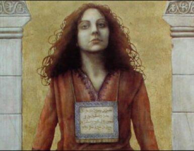 Ben Zaydũn, el gran poeta de Córdoba y al-Ándalus 2